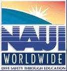 Click Here to Visit the Official NAUI Website