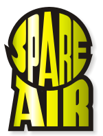 Click Here to Visit the Official Spare Air website